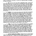 Street Bar Regulations, page 1