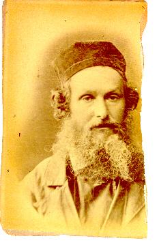 Yehuda Leib Wyner